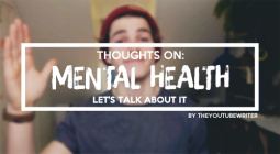 Vloggers changing youth perceptions of mental illness